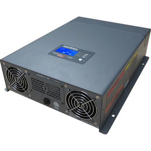 Xantrex Freedom XC 2000 True Sine Wave Inverter\/Charger - 12VDC - 120VAC - 2000W\/80A [817-2080]