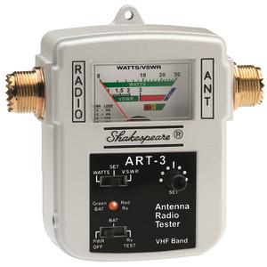 Shakespeare ART-3 Antenna Radio Tester [ART-3]