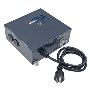 Samlex 30A Transfer Switch w\/Inverter Quick Connect [STS-30]