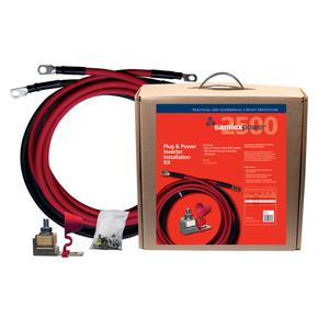 300A Inverter Installation Kit f\/2500W Inverter [DC-2500-KIT]