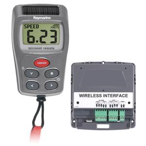Raymarine Remote Display & NMEA Wireless Interface Kit [T106-916]