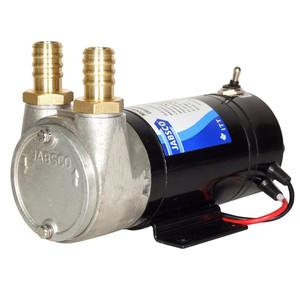 Jabsco Sliding Vane Self-Priming Diesel Transfer Pump - 9 GPM  12V [23870-1200]