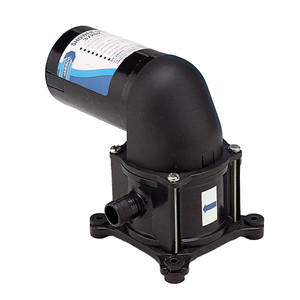 Jabsco 37202 Shower and Bilge Pump [37202-2012]