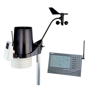 Davis Wireless Vantage Pro2 Plus w\/UV & Solar Radiation Sensors [6162]