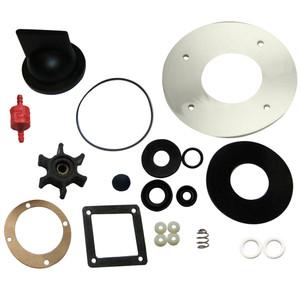Raritan Crown Head CD Series Repair Kit [CSRK]