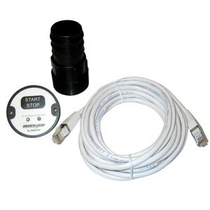 Raritan electro scan Dual Control w\/Microcontroller [ESTDC]