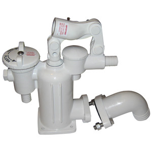 Raritan PHII Pump Assembly Complete [PHIIPUMP]