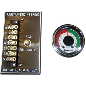 Raritan MK2 Rudder Angle Indicator [MK212]