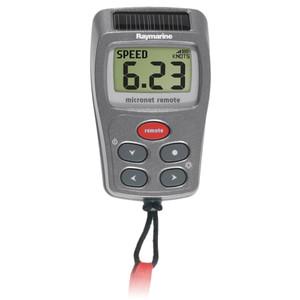 Raymarine Wireless Multi Remote Display [T113-916]