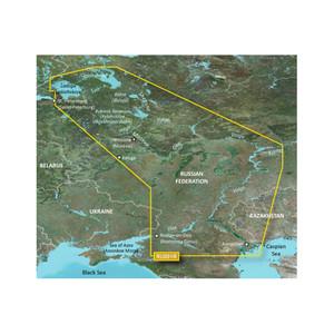 Garmin BlueChart g2 HD - HXEU062R - Russian Inland Waterways - microSD\/SD [010-C1048-20]