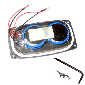Raymarine 2-up Replacement Battery Pack & Seal Kit [TA118]