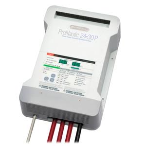 ProMariner ProNautic 2430P 24V 30 Amp 3 Bank Battery Charger [63180]