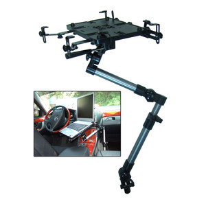 Bracketron Mobotron Universal Vehicle Laptop Mount [LTM-MS-525]