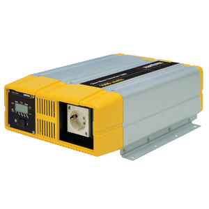 Xantrex PROsine International 1800I Schuko Outlet Power Inverter - 1800W - 12VDC\/230VAC [806-1870]