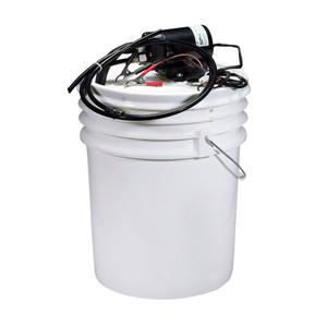 Johnson Pump Insta-Lube Oil Change Package [65000]