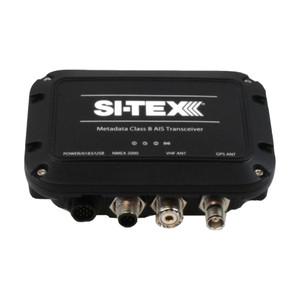 SI-TEX MDA-1 Metadata Class B AIS Transceiver w\/Internal GPS - Must Be Programmed [MDA-1]