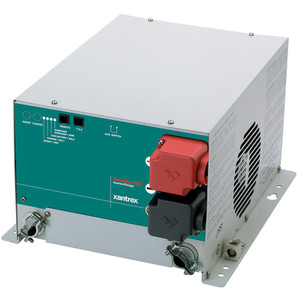 Xantrex Freedom 458 Inverter\/Charger - 2000W [81-2010-12]
