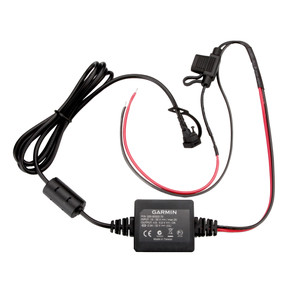 Garmin Motorcycle Power Cord f\/zmo 350LM [010-11843-01]
