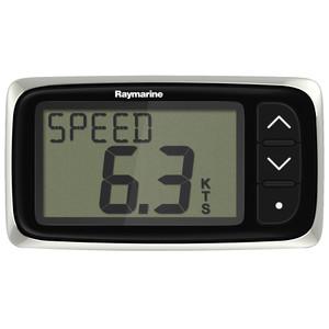 Raymarine i40 Speed Display System [E70063]