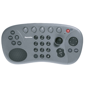 Raymarine E-Series Full Function Remote Keyboard w\/SeaTalk2 Connection [E55061]