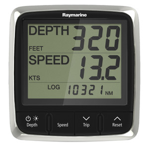Raymarine i50 Tridata Display [E70060]