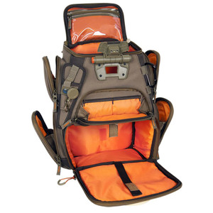 Wild River RECON Lighted Compact Tackle Backpack w\/o Trays [WN3503]