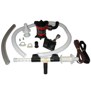 Johnson Pump In-Well Aerator Kit [34024]