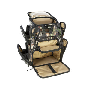 Wild River RECON Mossy Oak Compact Lighted Backpack w\/o Trays [WCN503]