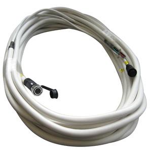 Raymarine 25M Digital Radar Cable w\/RayNet Connector On One End [A80230]
