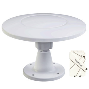 Majestic UFO X Ultra High Gain 30dB Digital TV Antenna - 12V [UFO X]