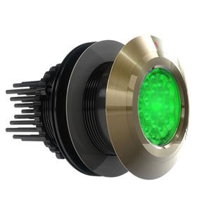 OceanLED 2010XFM Pro Series HD Gen2 LED Underwater Lighting - Sea Green [001-500746]