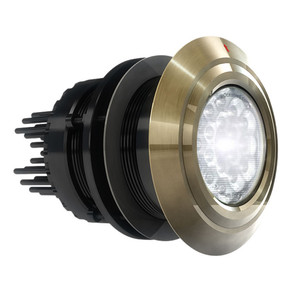 OceanLED 3010XFM Pro Series HD Gen2 LED Underwater Lighting - Ultra White [001-500748]