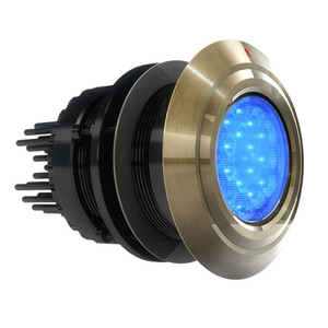 OceanLED 3010XFM Pro Series HD Gen2 LED Underwater Lighting - Midnight Blue [001-500749]