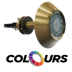OceanLED 'Colours' TH Pro Series HD Gen2 LED Underwater Lighting - Color-Change [001-500733]