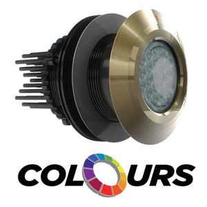 OceanLED 'Colours' XFM Pro Series HD Gen2 LED Underwater Lighting - Color-Change [001-500747]