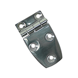 "Whitecap Offset Hinge - 316 Stainless Steel - 1-1\/2"" x 2-1\/4"" [6161]"