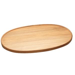 Whitecap Teak Oval Table Top [61399]
