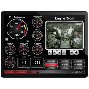 Maretron N2KView Vessel Monitoring & Control Software f\/PC [N2KVIEW]