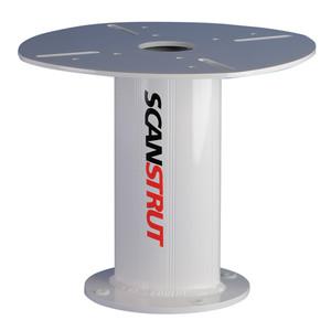 "Scanstrut 12"" Aluminum PowerTower f\/30cm & 40cm Satcom Antenna [SATPT-40]"