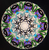 Kaleidoscope - 'ParaCone' in Bluish Gray (30/32) by Charles Karadimos