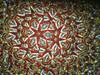 Kaleidoscope - 'Jubilee' with Cherry stand by Sheryl Koch