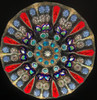 Kaleidoscope 'Gothic II' by Frank and Janet Higgins (Limited Edition)