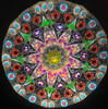 Kaleidoscope 'Gothic II' by Frank and Janet Higgins (Limited Edition #18)