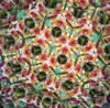 Kaleidoscope - 'Starlite Interchangeable' in Brass by Sheryl Koch