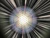 sample interior image of the  Kaleidoscope - 'World in a Tube' by Chikako Ishida