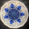 sample interior image of Kaleidoscope - 'Small Botanical' by Chikako Ishida