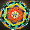 sample interior image of Kaleidoscope - 'Kiyomi' Pure Beauty Handcrafted by Randy & Shelley Knapp