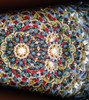 sample interior image of Kaleidoscope - 'Moontide' in Maple by Henry Bergeson