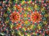 Kaleidoscope 'Honey Jar' by Henry Bergeson