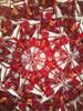 interior image of Kaleidoscope 'Gemstone - Ruby' by Sue Rioux Designs